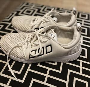 Lorna Jane Sneaker Active Wear Sport Shoe Gym Run 6 8 38.5