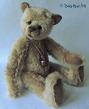 Charlie Bears Reloj-Isabelle colección oso de mohair