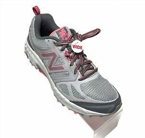 New Balance 412 Women's 11 D WIDE Trail Running All Terrain Shoes NEW