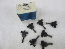NOS 1978-2001 Ford Jeep Lincoln Mercury Headlamp Adjusting Screw & Nut (7)    dp
