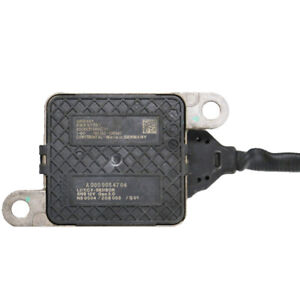 A0009054704 5WK97381 Nox Sensor for Mercedes W213 C238 E-Klasse W222 S-Klasse