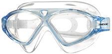 Lorgnons de la natation Seac Vision Junior - Bleu