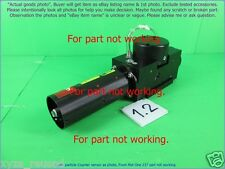 Laser Particle Sensor Part As Photo From Met One 237 Dm For Part Not Working