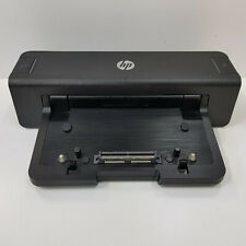 Genuine HP 230W Laptop Docking Station with Adapter P/N: VB043AA