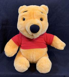 "Vintage Mattel Winnie The Pooh Chat Pal Talking Animated 10"" Plush 1999 Disney"