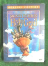 Monty Python and the Holy Grail (2 Disc Set) 1975 Special Edition