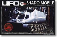 UFO - S.H.A.D.O. Mobile Model kit / Gerry Anderson shado Aoshima
