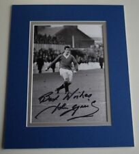 Surname Initial R Signed Scottish Player/Club Football Photos