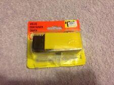 MATCHBOX MB148 VOLVO CONTAINER CAMION-AUTO Products-nella confezione originale