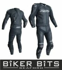 RST Knee Cowhide Leather Exact Motorcycle Leathers and Suits