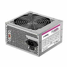 Fuente Alimentación B-move 600w PCI-Express