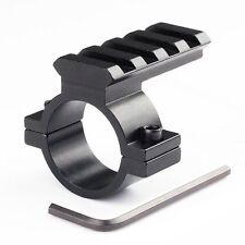 25.4mm Ring Scope Base Mount 20mm Weaver Picatinny Rail Adapter