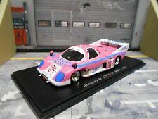 RONDEAU Ford M379 M 379 Le Mans 1985 #104 Dubois Blanchet Locatop Spark Res 1:43