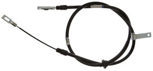 Parking Brake Cable Front ACDelco Pro Brakes fits 09-11 Chevrolet Traverse