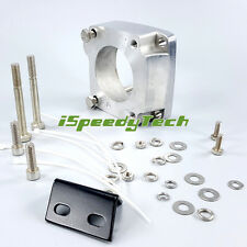 FOR RB25DET R33 Front Facing Intake Manifold Original Throttle Body Adaptor Kit