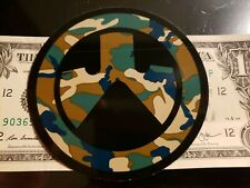 Magpul Authentic camouflage logo sticker