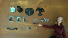 Antares Beverage & Snack Vending Parts - Coin Mechs, Legs, Spring, Star Washer