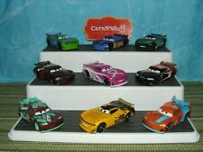 Disney Pixar Cars 3: Next Gen Racers  (Displayed Only) You Choose What You Want!