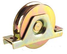 Sliding Gate 80mm Inset Support Wheel 250kg