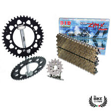 Honda Chain Kit CBR 1000 RR Yr 06 - 16 DID 530 ZVMX Supersprox Black 16/42
