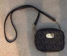 Michael Kors Small Crossbody Bag - Great Condition MK
