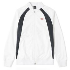 Nike Air Jordan 1 Wings Jacket White/Red | Size S | Brand New BNWT | 884814-100