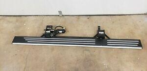 07-12 Land Range Rover Power Running LEFT Only Driver Side Step Board New Oem
