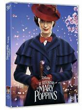 DVD NUOVO SIGILLATO FILM IL RITORNO DI MARY POPPINS-DISNEY vers Italiana