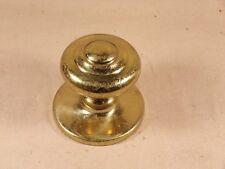 Antique Door Knob and Rose Vintage Ornate Brass Handle Hardware Mortise Lock