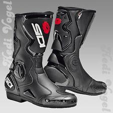 Sidi B2 Racing Stiefel schwarz Größe 45 10% reduziert