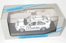 1/43 Ford Escort Cosworth DTT 1994  Wolf Racing   F.Huber