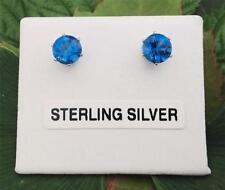 Butterfly Sapphire Fine Earrings