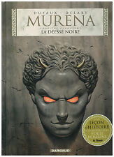 MURENA TOME 5: La déesse noire § EO § TBE