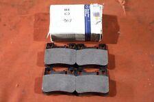 Mercedes W201 190E 190D W124 - Bremsbeläge Bremsklotze hinten Original NEU & NOS