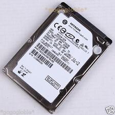 "Work HITACHI HTS725032A7E630 320 GB 7200RPM 2.5"" SATA 32 MB HDD Hard Disk Drives"