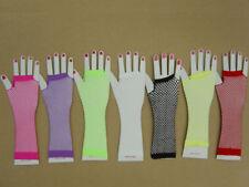 Fabric Costume Gloves