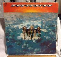 Vintage 1973 Aerosmith Dream On 1st Pt Vinyl LP 12 Inch Record Album Collectible