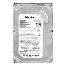MAXTOR DiamondMax 21 160GB 7.2k 8MB SATA II 3.5'' STM3160815AS