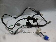 Isuzu Trooper Duty 3.0 91-02 Gen2 OSR RH rear door wiring loom harness cable