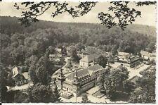 Ansichtskarte Alexisbad - Panoramablick - 1966 - schwarz/weiß