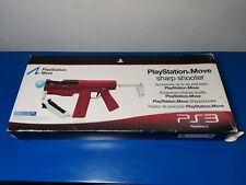 PlayStation Move Sharp Shooter for PS3 PlayStation 3 Gun. VERY GOOD CONDITION