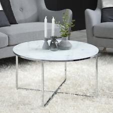 Beistelltische mit mehr als 70 cm h he g nstig kaufen ebay for Tischplatte marmoroptik