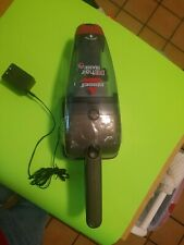 BISSELL Pet Hair Eraser 94V5C Portable Vacuum Cleaner 94V5D with charger EUC