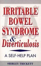 Irritable Bowel Syndrome and Diverticulitis: A Self-Help Plan-ExLibrary