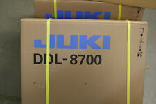 JUKI DDL-8700 Single Needle strait stitch machine HEAD ONLY (NO MOTOR & TABLE)