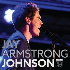Jay Armstrong Johnso - Jay Armstrong Johnson-Live at Feinstein's/54 Below [New C