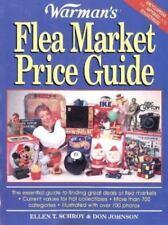 Warmans Flea Market Price Guide