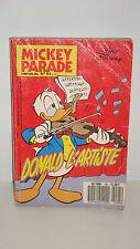 MICKEY PARADE MENSUEL N°95 NOVEMBRE 1987