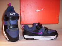Scarpe ginnastica sneakers Nike Air Move Max 2 bimbo bimba bambino 23,5 24 25