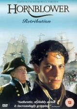 Hornblower - Retribution (DVD, 2003)